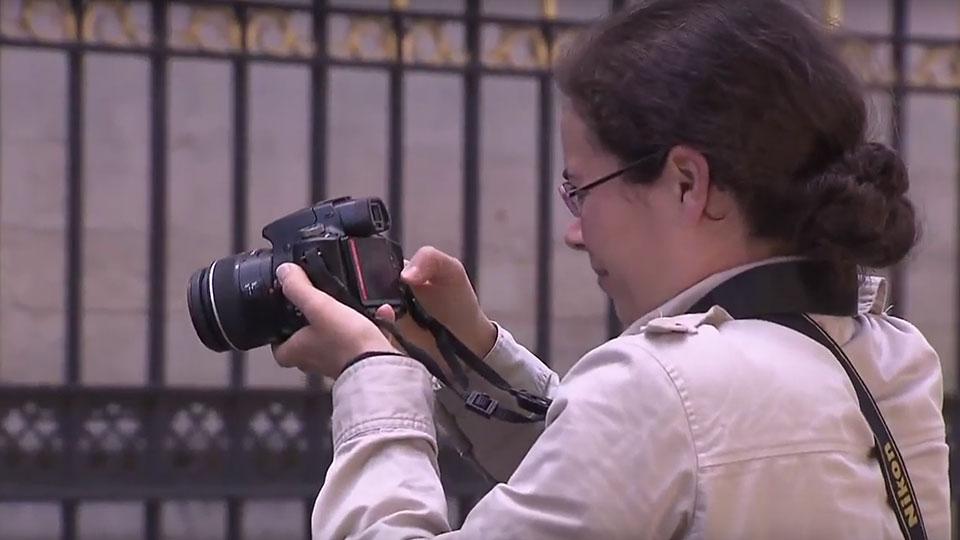 sony appareil photos